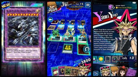 mod game yugioh yu gi oh download for mobile