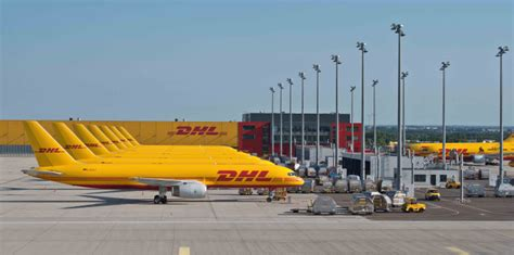 dhl s expanded leipzig hub to boost european operations air cargo week