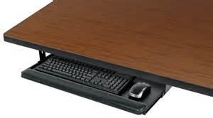 aa903 keyboard drawer slide esi ergonomic solutions