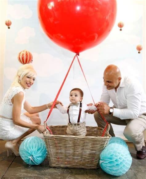 hot birthday themes 60 diy hot air balloon birthday party ideas pink lover