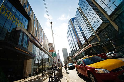 Ryerson Mba Fees by Canada S Best Mbas The Top 10 Mba Schools Ranked By