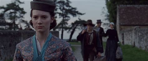 madame bovary first look at mia wasikowska from madame bovary we are movie geeks