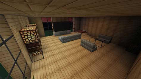 master bedroom minecraft modern mansion minecraft project