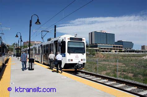 denver light rail hours denver light rail gt federal center