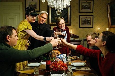 The Thanksgiving House Cast by 7 09 Child S Play Ncis Photo 9461428 Fanpop