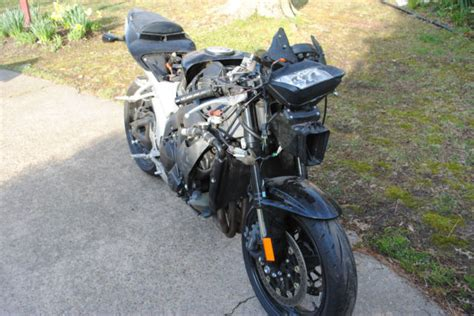 honda crb for sale honda crb 600 rr 08