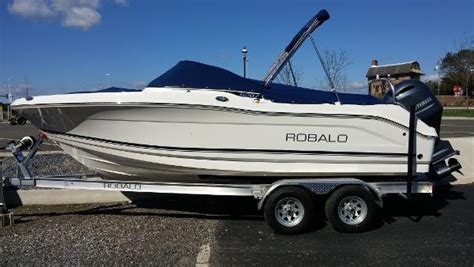 robalo boats dual console robalo r207 dual console boats for sale boats