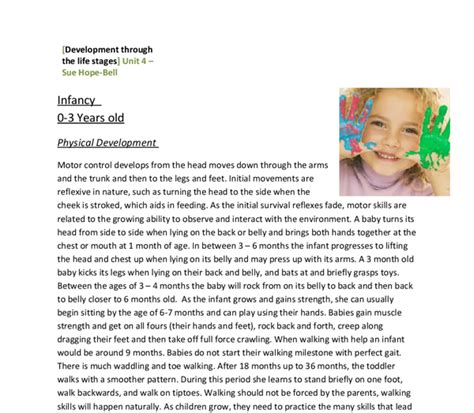 thesis montessori education montessori essay child development