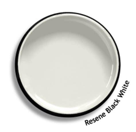 resene wallpaper black and white resene black white colour swatch resene paints