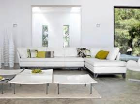white living room furniture ideas home design
