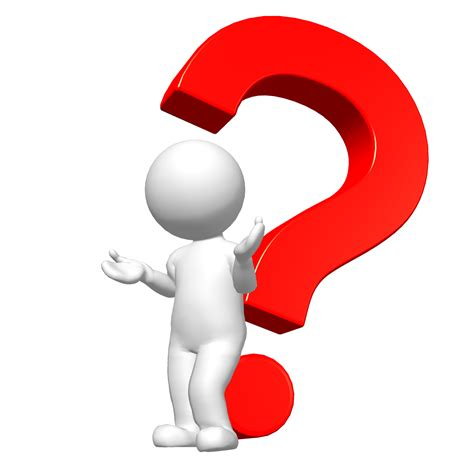 Or Question With Question Png Images Free