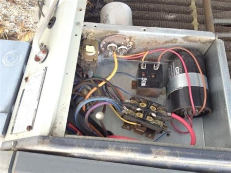 trane condenser fan motor replacement trane xe 1200 wiring diagram 28 wiring diagram images