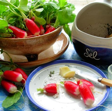 New And Innovative At And Radish by The Black Dress Of Salads New Potato Radish