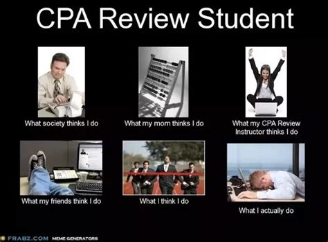 Cfa Meme - what are some good ca cpa cfa jokes or memes quora