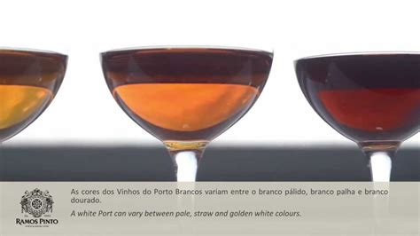 port color the different colours of port wine