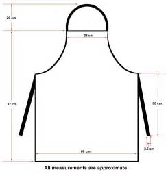 apron design template chef hat spoon and fork royalty free stock photography