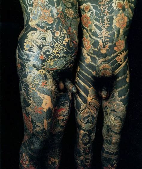 yakuza tattoo full body 1400158833042 jpg 500 215 594 yakuza pinterest full