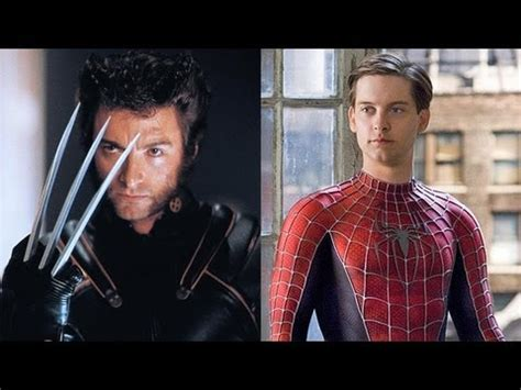 lucy lawless in spiderman wolverine almost had a cameo in spider man youtube
