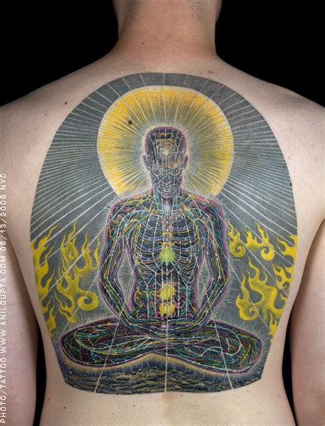 metaphysical tattoos anil gupta spiritual tattoos