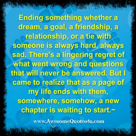 sad quotes about friendships ending quotesgram