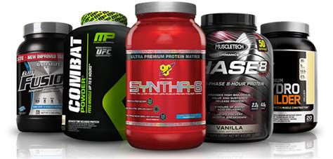 best building protein powder top 10 best tasting vanilla protein powders