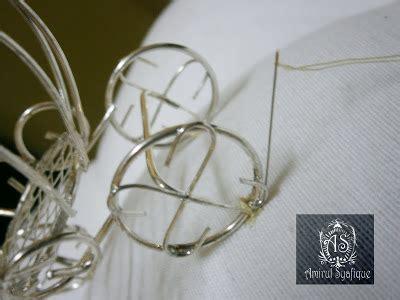 Tempat Perhiasan Kawin Cincin Gelang Bunga aku amirul syafique bekas letak cincin