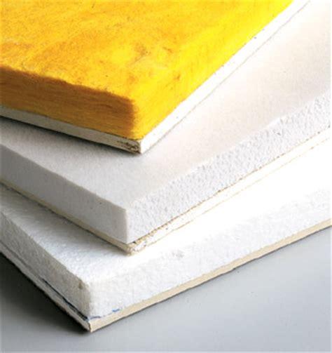pannelli isolanti soffitto interno io recupero energia coibentazione e isolamento termico di