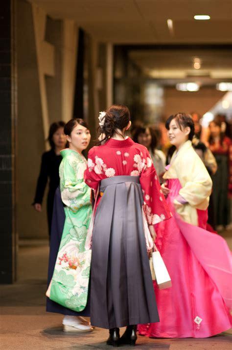 Baju Sejuk Ke Jepun mengapa kimono dipakai melancong ke jepun