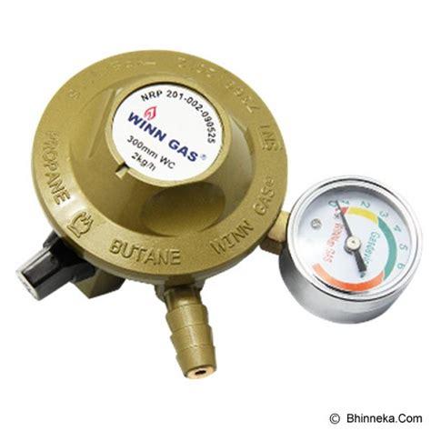 Selang Wc jual winn gas regulator w118m murah bhinneka