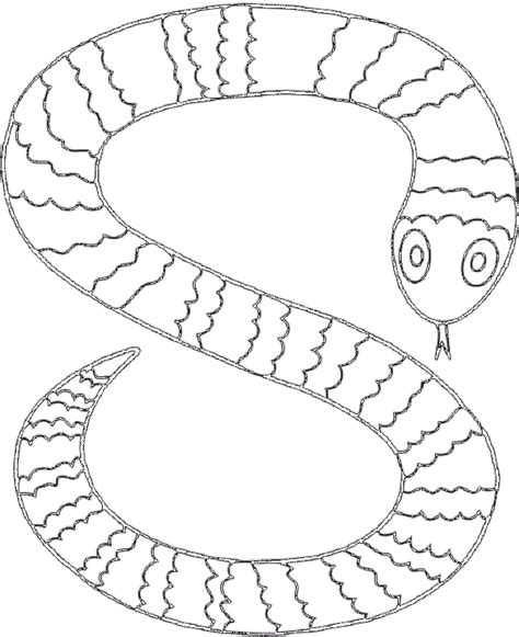sea snake coloring page sea snake coloring pages coloring pages