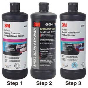 3m it compound and tp tools equipment