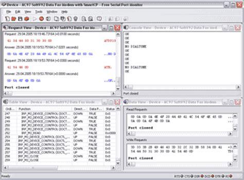 test porta seriale free serial port monitor no superdownloads de