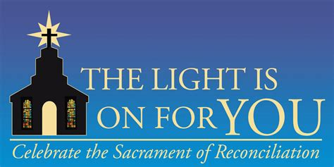 Is On The by The Light Is On For You Set March 12 171 Today S Catholic News