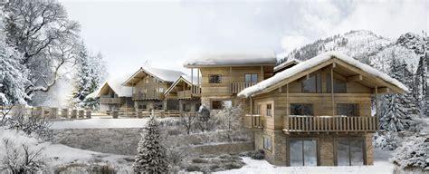 chalet 5 home villa almellina estate ski