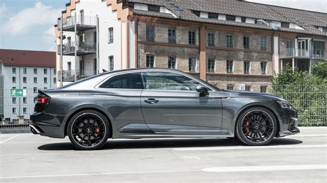 audi s5 power upgrades 2018 audi rs5 coupe already available with abt power upgrade