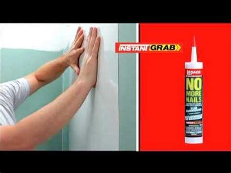 comment installer une baignoire comment installer une enceinte de baignoire