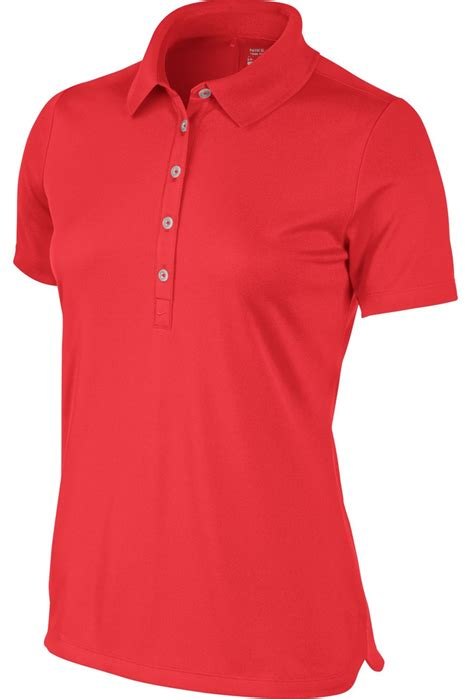 nike womens victory golf polo shirts