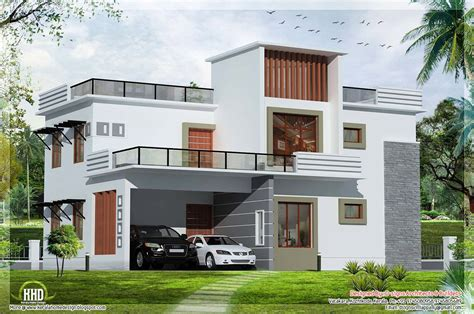 roofing design and styles modern house flat roof homes designs flat roof house kerala