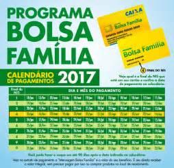 Calendario 2018 Manaus Calend 193 Bolsa Fam 205 Lia 2018 Tabela E Valor Datas