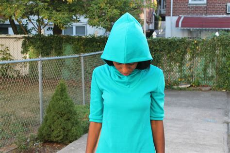 pattern hooded dress lydia hooded dress sewing projects burdastyle com