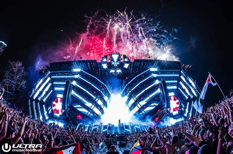 imagenes de ultra miami 2016 ultra music festival 2017 phase two lineup released