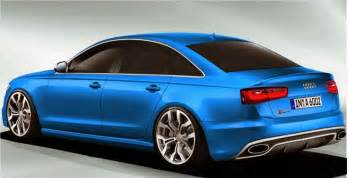 Audi Redesign 2018 Audi Rs6 Redesign And Price 2017 2018 Cars Info