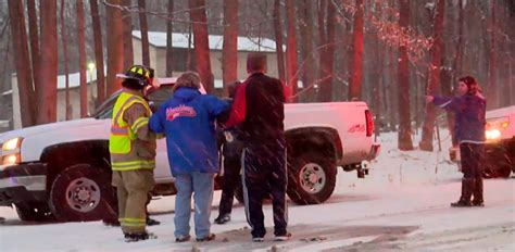 Cass County Detox by Update In Hospital After Cass County Crash