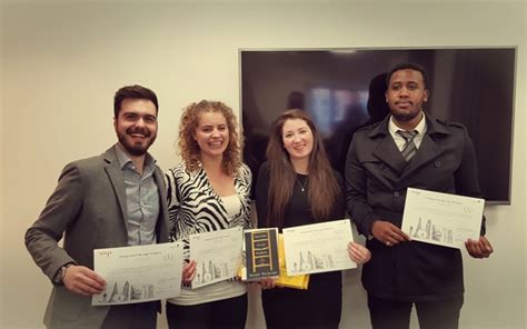 design competitions for students uk university of leeds students win wsp design competition