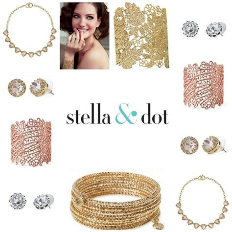 winner of stella dot giveaway belle the magazine - Stella And Dot Giveaway