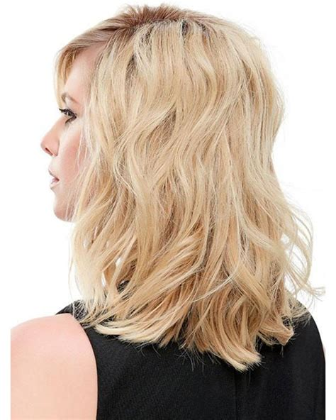 clip in crown volumizer eh724 easipart hh 12 inch human hair clip in crown