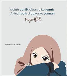gambar kartun muslimah terbaik kartun gambar