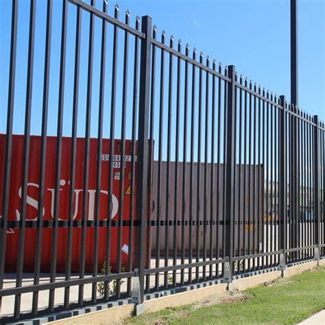 securatop 174 security fencing bluedog fences