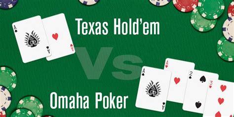 perbedaan poker texas holdem  omaha agen daftar poker