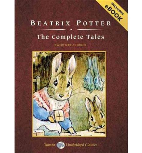 the complete tales of beatrix potter s rabbit books the complete tales of rabbit and friends beatrix